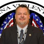 Dean Chrestenson : Outgoing President
