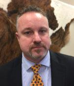 Shane Bancroft : Trustee